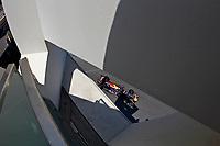 MOTORSPORT - F1 2011 - GRAND PRIX DE MONACO / MONACO GRAND PRIX - MONTE-CARLO (MON) - 25 TO 29/05/2011 - PHOTO : FREDERIC LE FLOC'H / DPPI<br /> VETTEL SEBASTIEN (GER) - RED BULL RENAULT RB7 - ACTION