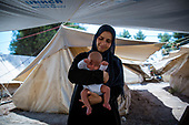 Ritsona Refugee Camp, Greece–for Joined Hands