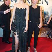 NLD/Amsterdam/20151130 - Film Premiere Publieke Werken, Susan Smit en Patricia Snel