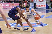 DESCRIZIONE : Beko Legabasket Serie A 2015- 2016 Dinamo Banco di Sardegna Sassari - Manital Auxilium Torino<br /> GIOCATORE : Rok Stipcevic<br /> CATEGORIA : Palleggio Penetrazione Fallo<br /> SQUADRA : Dinamo Banco di Sardegna Sassari<br /> EVENTO : Beko Legabasket Serie A 2015-2016<br /> GARA : Dinamo Banco di Sardegna Sassari - Manital Auxilium Torino<br /> DATA : 10/04/2016<br /> SPORT : Pallacanestro <br /> AUTORE : Agenzia Ciamillo-Castoria/L.Canu