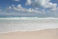 Horseshoe Bay, Bermuda. Photographed by Jayne Fincher