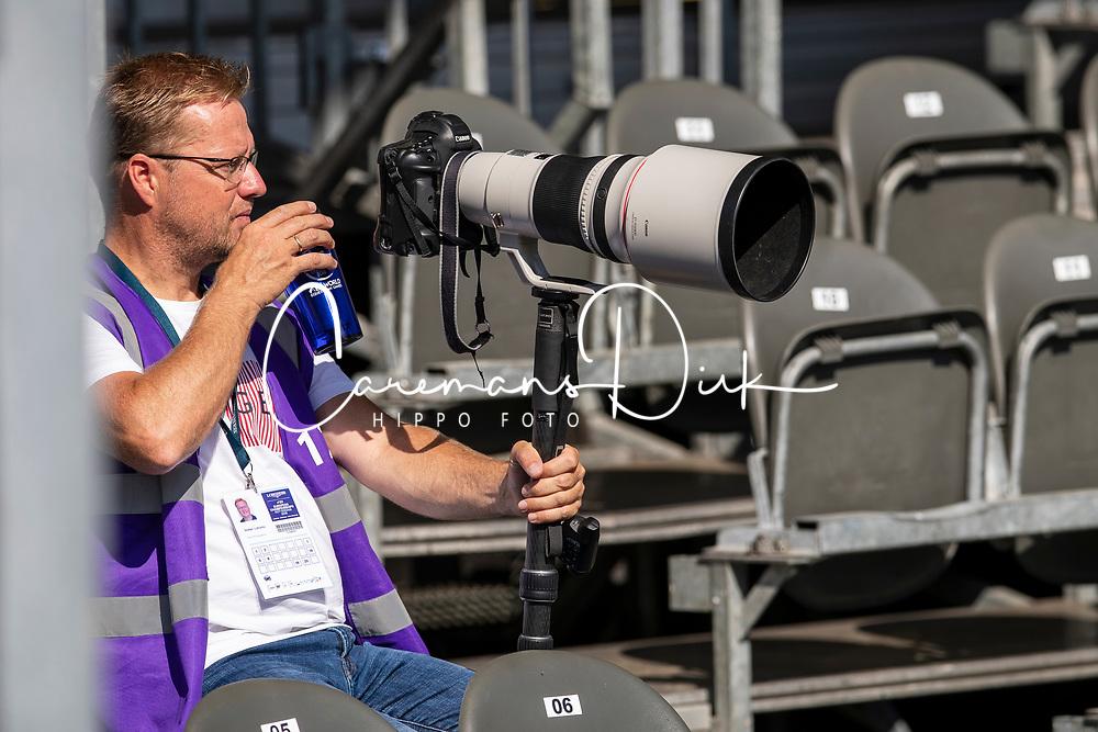 Lafrenz Stefan, GER<br /> European Championship Jumping<br /> Rotterdam 2019<br /> © Hippo Foto - Dirk Caremans