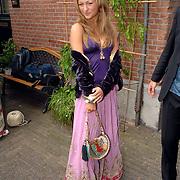 NLD/Amsterdam/20070515 - FHM verkiezing Meest Sexy vrouw van Nederland 2007, Caroline Spoor