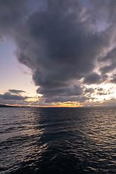 Dusk, Vieques