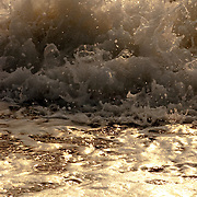 Movement of water