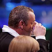 NLD/Hilversum/20080301 - Finale Idols 2008, Gordon Heuckeroth, huilend