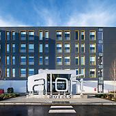 Aloft Hotel - TECA Aberdeen