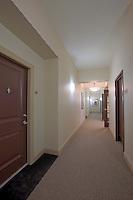 The Portico Hallway / Corridor