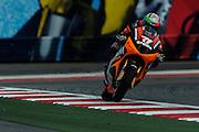 April 19-21, 2013- Claudio Corti (ITA), Ngm Mobile Forward Racing