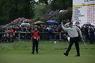 2007 BMW PGA