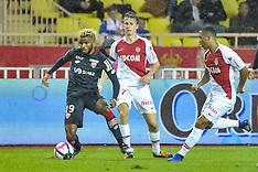 Monaco vs Dijon - 27 October 2018