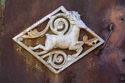 Door Ornament, Haghpat, Lori Province, Lori Province