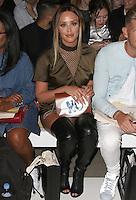 Charlotte Crosby, London Fashion Week SS17 - Rocky Star, Freemason's Hall, London UK, 16 September 2016, Photo by Brett D. Cove
