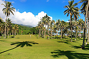 Taveuni Estates, Taveuni, Fiji
