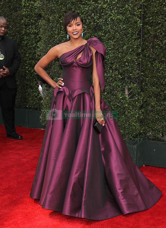 49th Annual NAACP Image Awards - Los Angeles. 15 Jan 2018 Pictured: Letoya Luckett. Photo credit: Jaxon / MEGA TheMegaAgency.com +1 888 505 6342