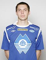 Fotball , Tippeligaen , eliteserien 2011,  portrett , portretter<br /> Molde<br /> <br /> Sean Cunningham