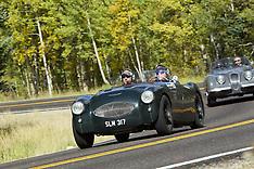 024- 1955 Austin-Healey 100
