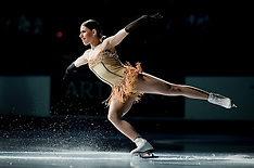 2010 BMO Canadian Figure Skating Championships - Gala
