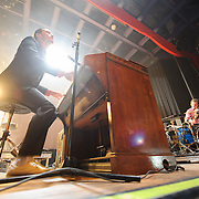 Mutemath, The Pageant, 2012