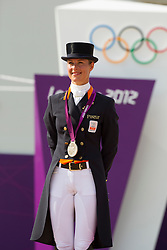 2 Cornelissen Adelinde (NED)<br /> Olympic Games London 2012<br /> © Dirk Caremans