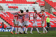 Stoke City v Wycombe Wanderers 060321