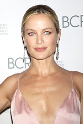 Carolyn Murphy attends the Hot Pink Party at the Park Avenue Armory in New York
