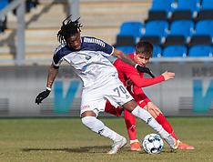 07.03.2021 Vendsyssel - FC Helsingør