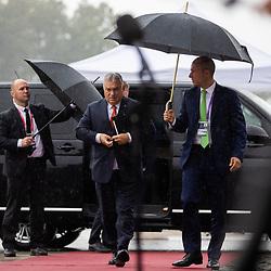 20211006: SLO, Politics - EU Western Balkans Summit 2021