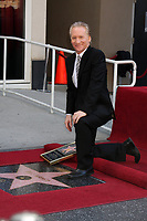 9/14/2010 Bill Maher at Hollywood Walk of Fame ceremony