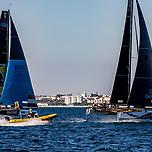 GC32 Racing Tour 2021. Lagos Cup 1 2021.06.29 © Sailing Energy / GC32 Racing Tour<span>© Sailing Energy</span>