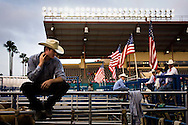 PBR Rodeo visits Del Mar, California
