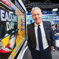 Sky Sports on Deadline Day 2012