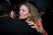 STEPHANIE THEOBALDS;  Launch of Stephanie Theobald's book' A Partial Indulgence'  drinks provided by Ruinart champage nd Snow Queen vodka. The Artesian at the Langham, 1c Portland Place, Regent Street, London W1<br /> STEPHANIE THEOBALDS;  Launch of Stephanie Theobald's book' A Partial Indulgence'  drinks provided by Ruinart champage nd Snow Queen vodka. The Artesian at the Langham, 1c Portland Place, Regent Street, London W1 *** Local Caption *** -DO NOT ARCHIVE-© Copyright Photograph by Dafydd Jones. 248 Clapham Rd. London SW9 0PZ. Tel 0207 820 0771. www.dafjones.com.