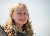 Bradley family waterski adventure