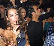 EXCLUSIVE: Cafe de la Musique Event at Billionaire Nightclub in Monte Carlo, Monaco. <br /><br />Pictured: Alvaro Garnero and Herika Noleto<br />Ref: SPL550814  250513   EXCLUSIVE<br />Picture by: CelebrityVibe / Splash News<br /><br />Splash News and Pictures<br />Los Angeles:310-821-2666<br />New York:212-619-2666<br />London:870-934-2666<br />photodesk@splashnews.com