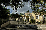 Ernest Hemingway's home Finca Vigíahas made both the World Monuments Fund list of 100 Most Endangered sites, and The National Trust for Historic Preservation's 11 Most Endangered Places.(Photograph by Jim Graham)