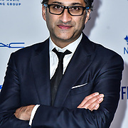 Asif Kapadia attends the 22nd British Independent Film Awards at Old Billingsgate on December 01, 2019 in London, England.