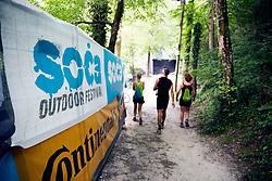 Soca Outdoor Festival, on the 29th of June 2019, Tolmin, Slovenia. Photo by Matic Ritonja / Sportida
