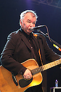 John Prine performs on the third day of the 2010 Bonnaroo Music & Arts Festival on June 12, 2010 in Manchester, Tennessee. The four-day music festival features a variety of musical acts, arts and comedians..Photo by Bryan Rinnert/3Sight Photography