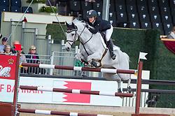 Renwick Laura, GBR, Dominant H<br /> CSI5* Jumping<br /> Royal Windsor Horse Show<br /> © Hippo Foto - Jon Stroud