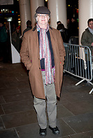 Paul Merton at the Only Fools and Horses The Musical 1st Birthday Party 27 Feb 2020 Theatre Royal Haymarket, London. 27 February 2020 photo by Brian Jordan