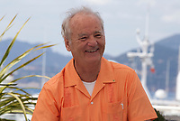 Actor Bill Murray at The Dead Don't Die film photo call at the 72nd Cannes Film Festival, Wednesday 15th May 2019, Cannes, France. Photo credit: Doreen Kennedy