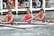 Henley on Thames. United Kingdom.  Princess Challenge, Scotch College AUS. 2013 Henley Royal Regatta, Henley Reach.  Wednesday  03/07/2013  [Mandatory Credit Peter Spurrier/ Intersport Images]