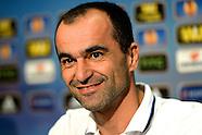Everton Press Conference 110315