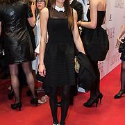 NLD/Amsterdam//20140330 - Filmpremiere Lucia de B. , Georgina Verbaan
