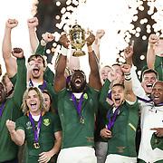 20191102 Rugby, RWC 2019 : Finale Inghilterra vs Sudafrica