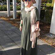 NLD/Woudenberg/20181008 - Herdenkingsdienst Anneke Gronloh,  Willeke Alberti