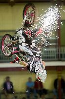 18-06-2011 santander.Freestyle ciudad de Santander