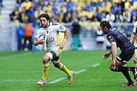 Julien BARDY - 18.04.2015 - Clermont / Saracens - 1/2Finale European Champions Cup<br />Photo : Jean Paul Thomas / Icon Sport