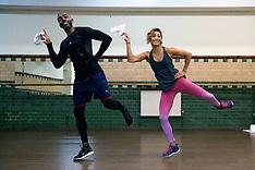 Strictly Come Dancing 2018 - 8 Nov 2018